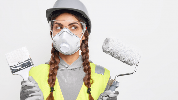 tradesperson painting and decorating careers